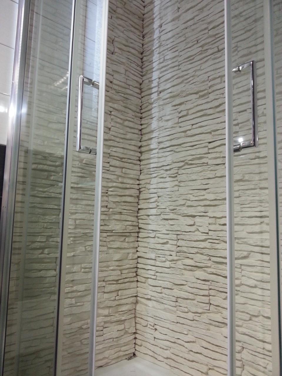 Eccezionale Il bagno – rinnovare con la pietra RH05