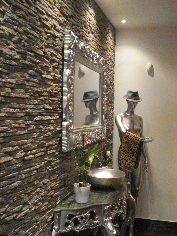 Il bagno – rinnovare con la pietra