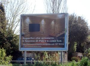 Poster rettificato colombo