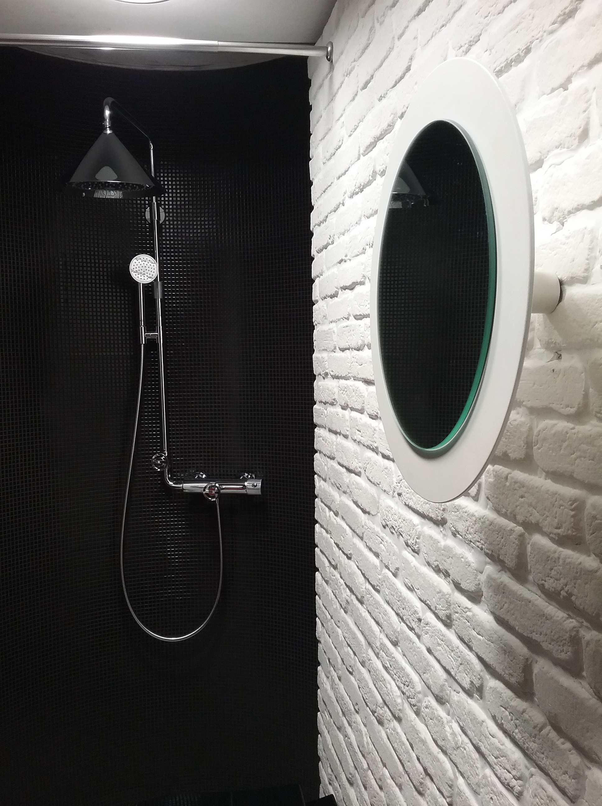Il bagno rinnovare con la pietra - Dubai a gennaio si fa il bagno ...