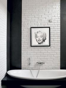 bagno mattoncino bianco 2