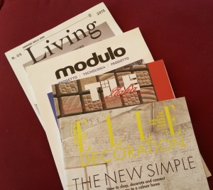 Alcune riviste di settore