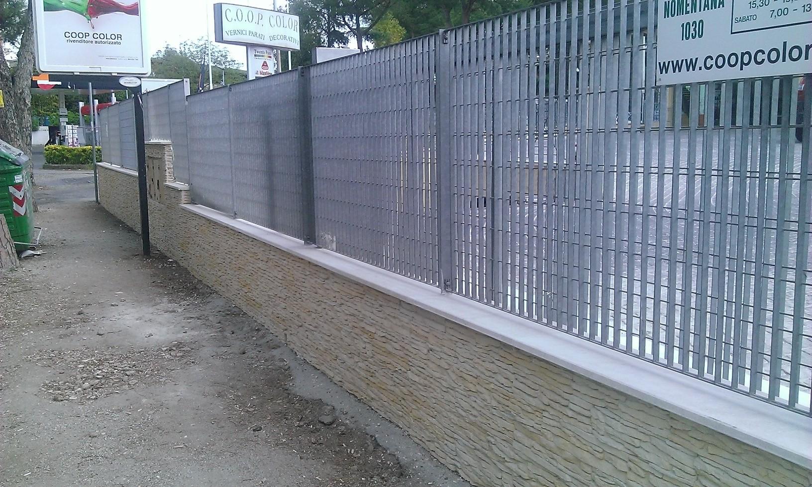 Esterni rinnovare con la pietra - Rivestire muro esterno ...