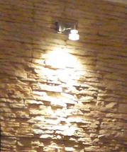 particolare luce su Petra