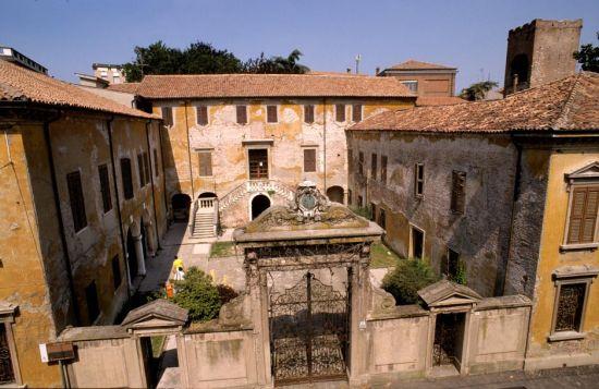 Patrimonio edilizio italiano