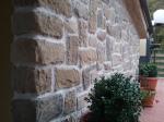 Dettaglio mix colori Roccia antica