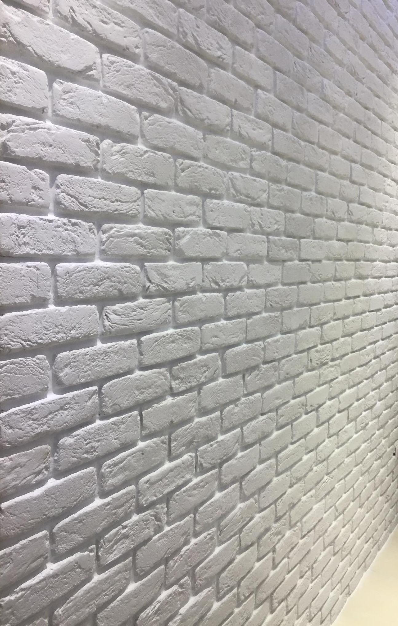 Eccezionale La magia della parete rivestita in Mattoni. – rinnovare con la pietra IA89