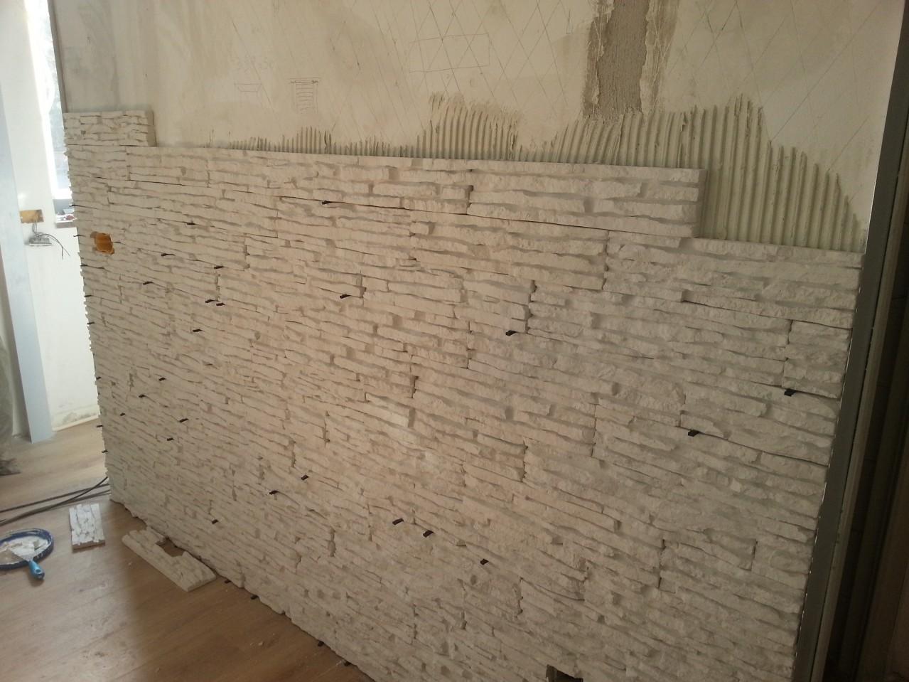 Petra at work, pareti in un ufficio – rinnovare con la pietra