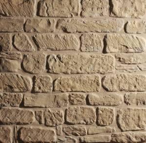 parete rivestita in roccia antica primiceri