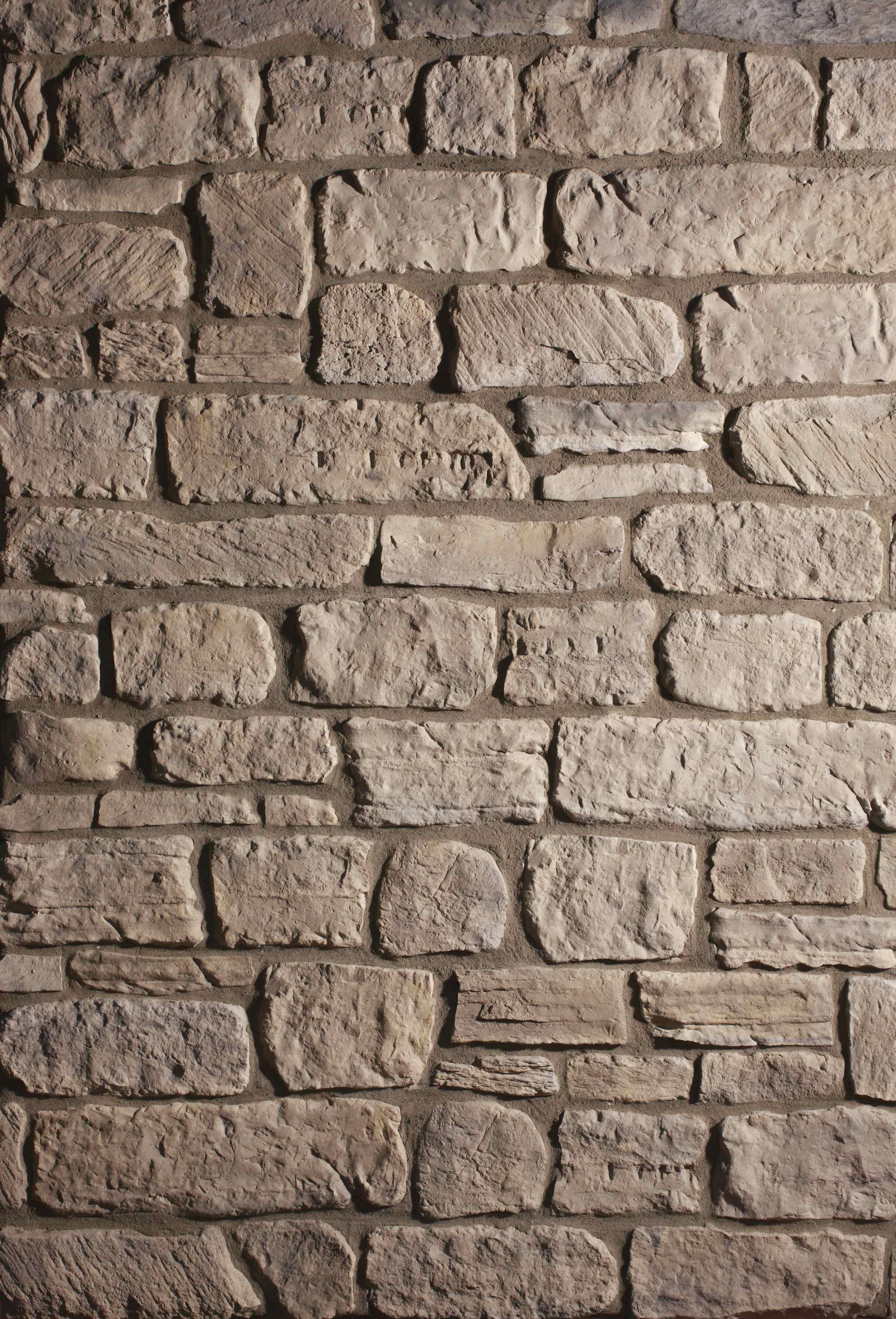 Muro Fatto In Pietra una parete in roccia antica? – rinnovare con la pietra