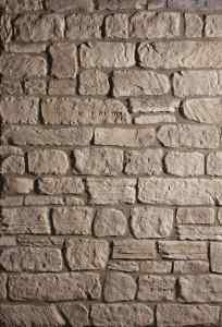 roccia antica pietra ricostruita primiceri