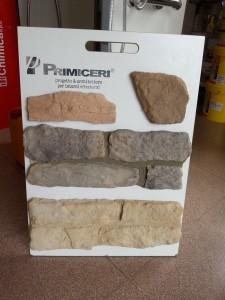 Roccia antica rivestimento