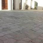 Ripristino delle pavimentazioni