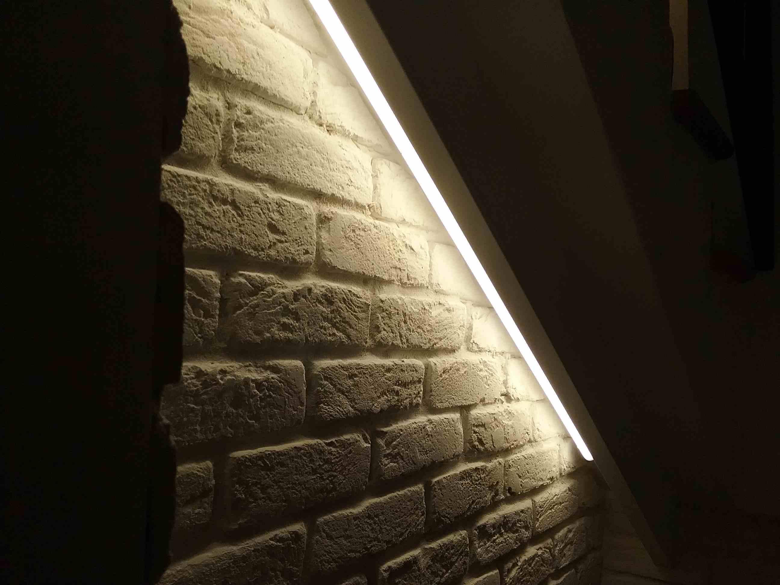 Torniamo un momento sul concetto di illuminazione u rinnovare