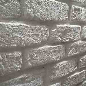 Parete in mattone bianco, Mattoni bianchi, Dettaglio mattone bianco, pareti mattoni a vista roma, pareti a mattoncini