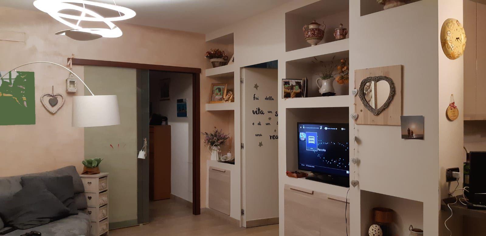 Lo Space Senza Pareti una parete in listelli in soggiorno? – rinnovare con la pietra